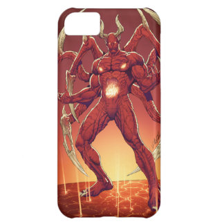 Lucifer the Devil, the Prince of Darkness, Satan iPhone 5C Case