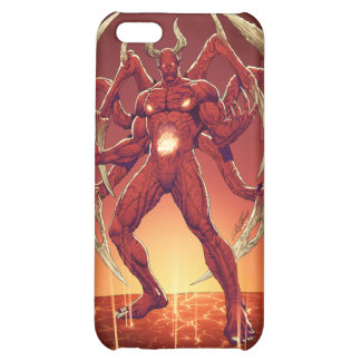 Lucifer the Devil, the Prince of Darkness, Satan iPhone 5C Covers