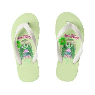(Luck Fairy) Flip Flops