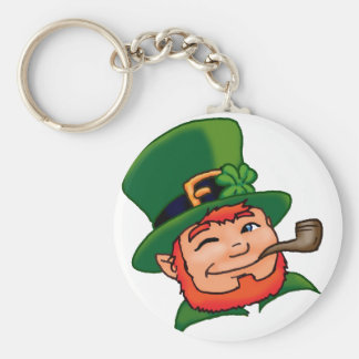 Luck O' the Irish Key Chains