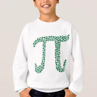 Luck o' the Pi-rish Sweatshirt