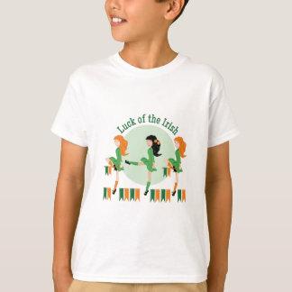 Luck Of Irish T-Shirt
