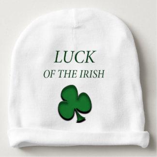 Luck Of The Irish Baby Beanie