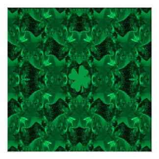 Luck of the Irish... Poster