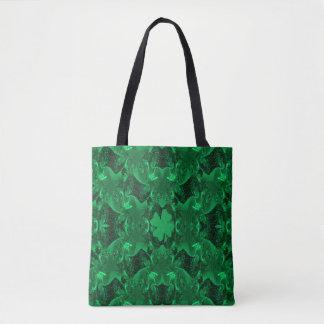 Luck of the Irish... Tote Bag