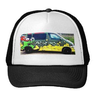 LuckO' The Irish Cap Mesh Hats