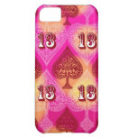 Lucky 13 iPhone 5 Case