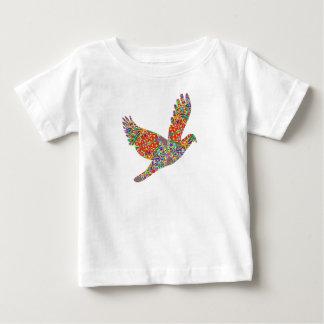 LUCKY Angel Bird Goodluck gifts 155 styles Baby T-Shirt
