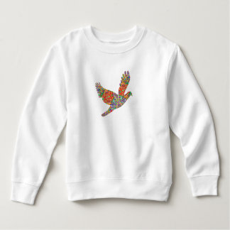 LUCKY Angel Bird Goodluck gifts 155 styles Sweatshirt