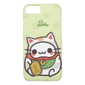 Lucky bae cat iPhone 8/7 case