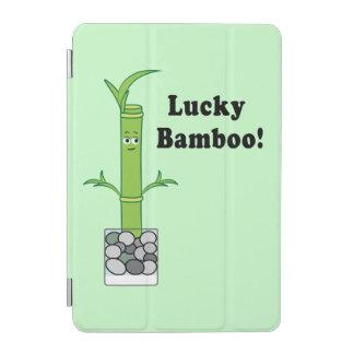 Lucky Bamboo iPad Mini Cover