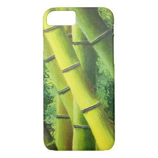 Lucky Bamboo iPhone 7 Case