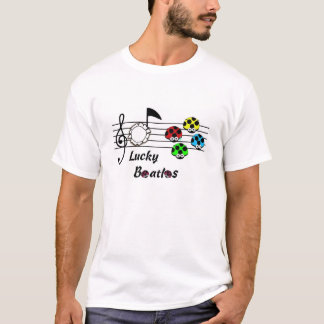Lucky Beatles T-Shirt