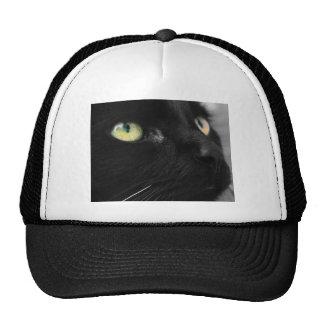 Lucky Black Cat Hat