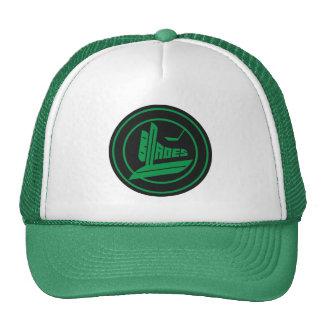 Lucky Blades Trucker Hats