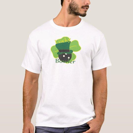 Lucky Bowler T-Shirt