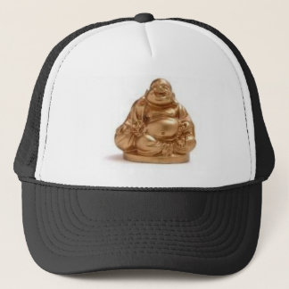 Lucky Buddha Hat