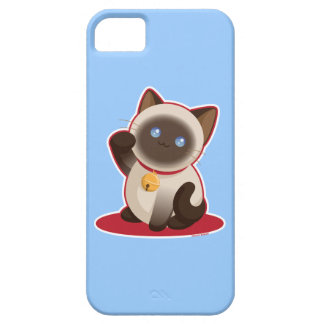 Lucky Cat Case For The iPhone 5