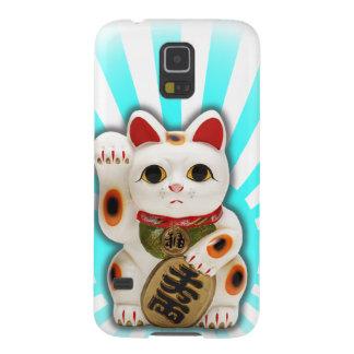 Lucky Cat Maneki-neko Samsung Galaxy Nexus Covers