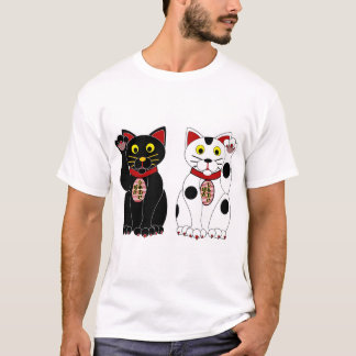 Lucky cats T-Shirt