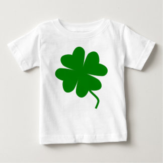 Lucky Charm Baby Clothing Baby T-Shirt