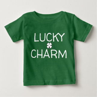 LUCKY CHARM BABY T-Shirt