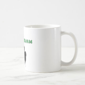 Lucky Charm Coffee Mug