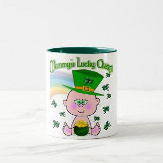 Lucky Charm Gifts Coffee Mugs