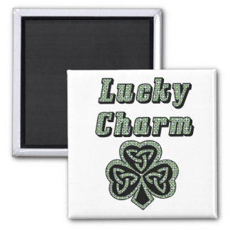 Lucky Charm Magnets
