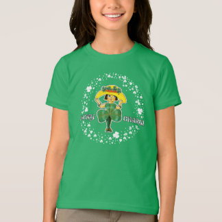 Lucky Charm. St. Patrick's Day T-Shirts