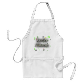 Lucky Charm Standard Apron
