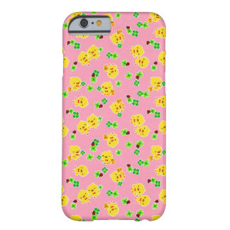 Lucky Chicks Barely There iPhone 6 Case