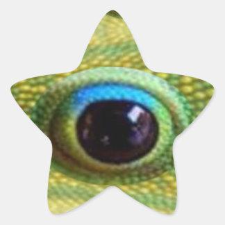 Lucky Chinese Dragon's Eye - WILL KILL EVIL Sticker