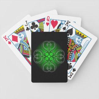 Lucky clover  cards