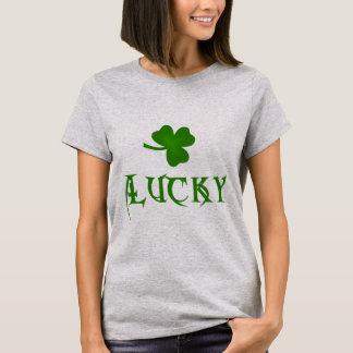Lucky Clover T-Shirt