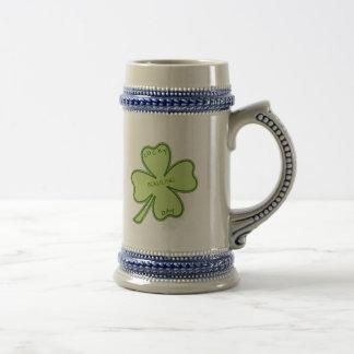 Lucky Day Bowling Mug