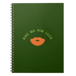 Lucky Day Notebooks