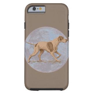Lucky Dog | Tough iPhone 6 Case