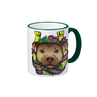 Lucky Dog Coffee Mug