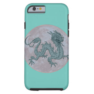 Lucky Dragon | Tough iPhone 6 Case