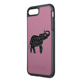Lucky Elephant OtterBox Symmetry iPhone 8 Plus/7 Plus Case