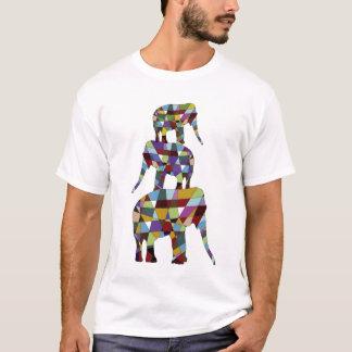 Lucky elephants T-Shirt