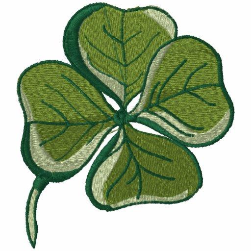 Lucky Enough Irish Hoody