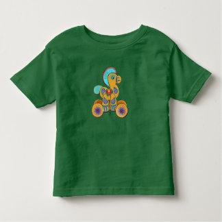 LUCKY EYE EVIL EYE PROTECTIVE EYE CHILD TOY HORSE TODDLER T-Shirt