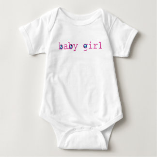 LUCKY EYE EVILE EYE BABY GIRL BABY BODYSUIT