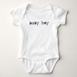 LUCKY EYE EVL EYE BABY BABY BODYSUIT