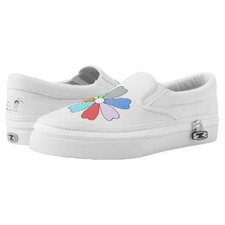 Lucky Flower Shoes