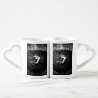 lucky for sum coffee mug set