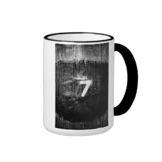 lucky for sum ringer mug