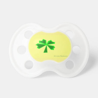 lucky four-leaf clover (LFLC) Dummy